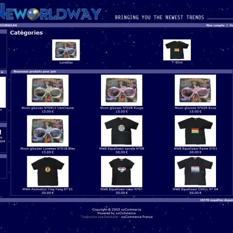 Neworldway