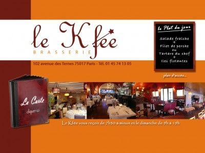 Le Kfee Brasserie