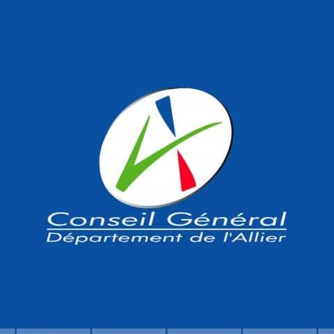 Conseil Général – Département de l'Allier