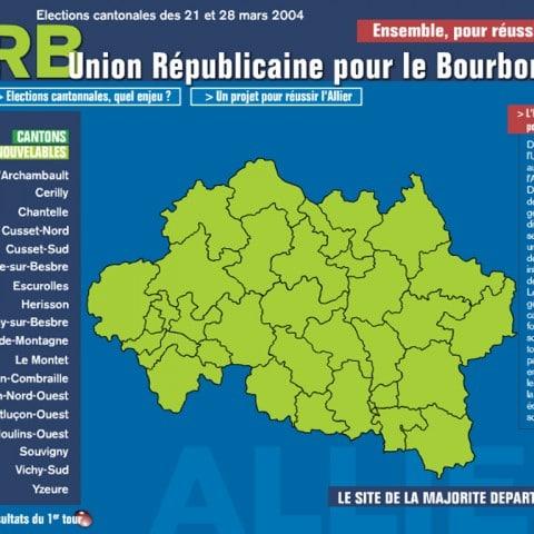 Union Républicaine pour le Bourbonnais
