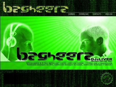 Bagheera Dj & Liver