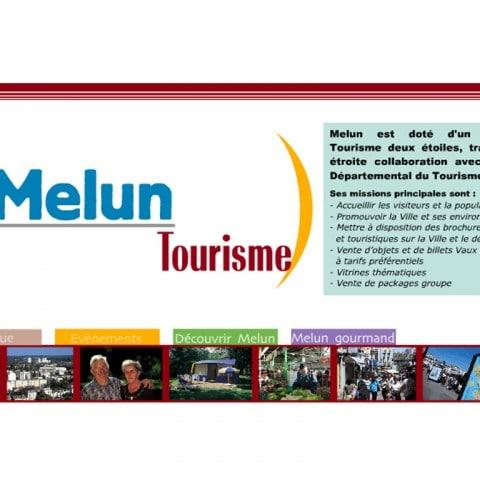 Melun tourisme