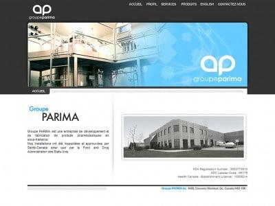 Groupe Parima