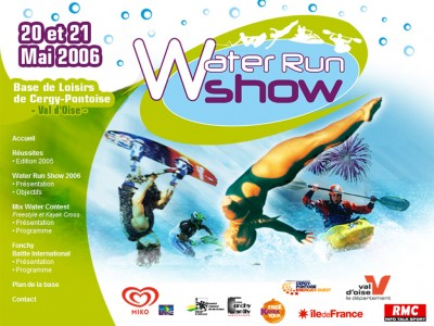 Water Run Expo