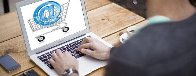 Pack Internet e-commerce pour vendre en ligne