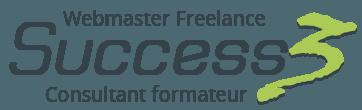 Agence web Success3.fr