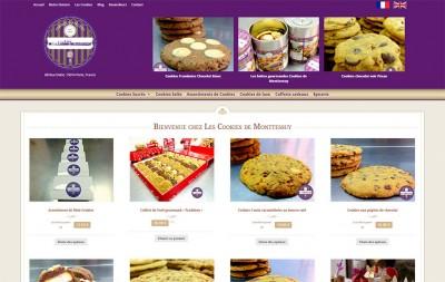 site de vente en ligne woocommerce