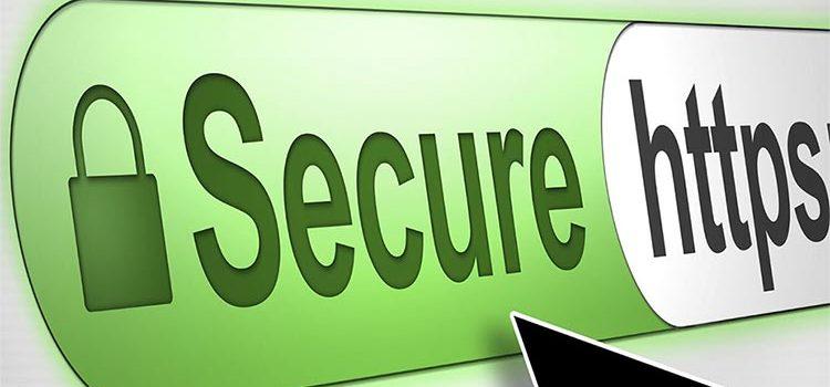 Protocole HTTPS, une obligation en janvier 2017 ?